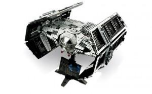 Vader's TIE Advanced