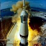 A 40 años de la conquista de la Luna