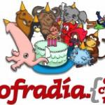 Pláticas por aniversario de cofradia.org