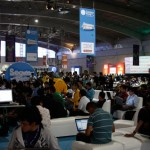 Demo de marcación automática con Asterisk para Campus Party