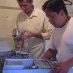 Oaxaqueños llevan la tecnología a zonas marginadas, con ayuda de software libre y equipos reciclados