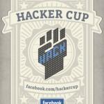 Facebook Hacker Cup 2011