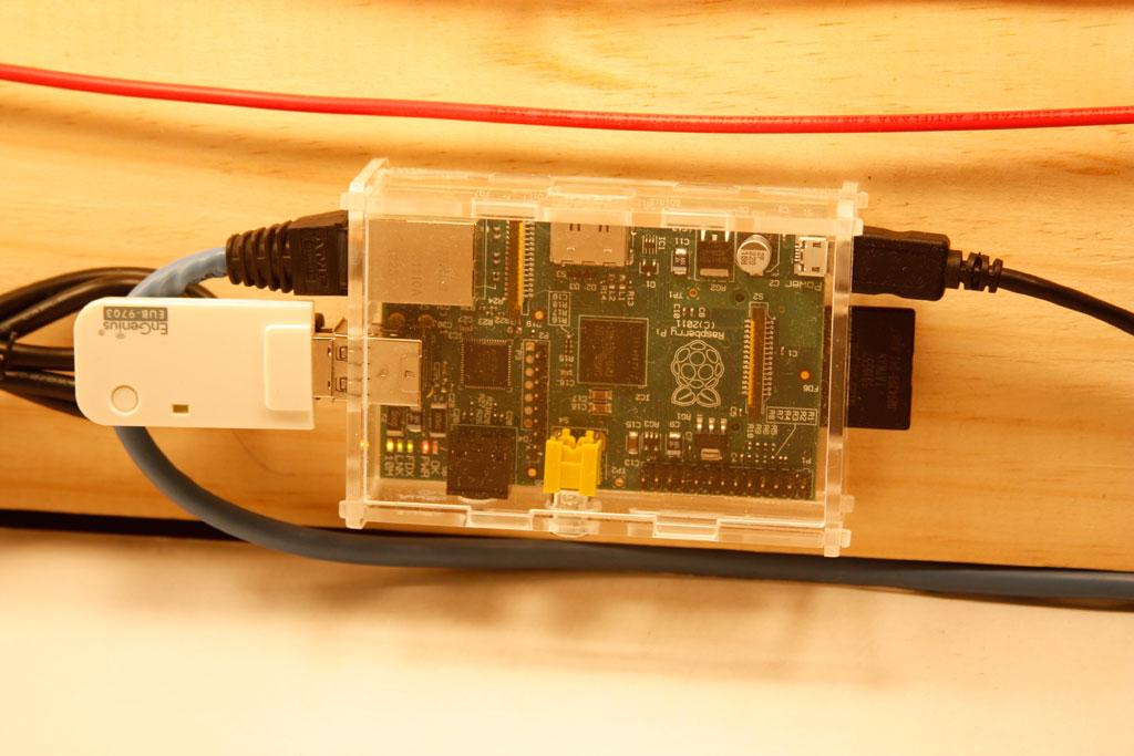 Asterisk y Open Hardware para controlar dispositivos desde